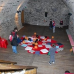 Spuk auf dem Schloss6
