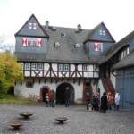 Spuk auf dem Schloss8